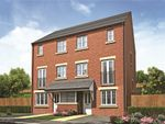 "Thumbnail to rent in ""The Wycliffe"" at Acresbrook, Stalybridge"