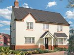 "Thumbnail to rent in ""The Montpellier"" at Farrier Gardens, Eccleshall, Stafford"