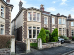 Thumbnail for sale in Rokeby Avenue, Redland, Bristol
