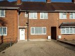 Thumbnail to rent in Reservoir Road, Selly Oak, Birmingham