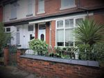 Thumbnail to rent in Delamere Road, Levenshulme, Manchester