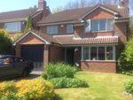Thumbnail to rent in Waveney Drive, Wilmslow