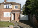 Thumbnail to rent in Grange Road, Orpington