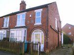 Thumbnail to rent in Clifton Boulevard, Nottingham Lenton