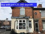 Thumbnail for sale in Walthall Street, Crewe