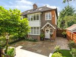 Thumbnail for sale in Woodhall, Church Lane, Merton Park