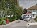 Thumbnail to rent in Courtlands Avenue, Langley, Slough