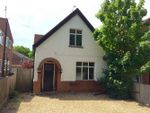 Thumbnail for sale in Old Wokingham Road, Crowthorne, Berkshire