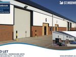 Thumbnail to rent in Holbrook Enterprise Park, New Street, Sheffield