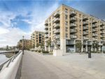 Thumbnail for sale in Distillery Wharf, Fulham Reach, London