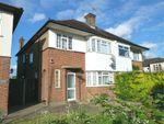Thumbnail for sale in The Ridgeway, North Harrow, Harrow, Middlesex