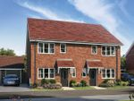 "Thumbnail to rent in ""The Sussex"" at Moy Green Drive, Horley"
