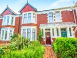 Thumbnail for sale in Southminster Road, Penylan, Cardiff