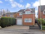 Thumbnail for sale in Pudbrooke Gardens, Hedge End, Southampton