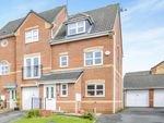 Thumbnail to rent in Pipistrelle Way, Oadby, Leicester