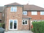 Thumbnail to rent in Dunstall Cross, Dunstall, Burton-On-Trent