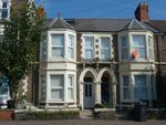 Thumbnail to rent in Colum Road, Cathays, ( 6 Beds )
