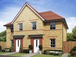 "Thumbnail to rent in ""Palmerston"" at Rosedale, Spennymoor"