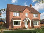 "Thumbnail to rent in ""The Winchester"" at Farrier Gardens, Eccleshall, Stafford"