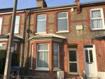 Thumbnail to rent in Cecilia Road, Ramsgate
