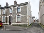 Thumbnail for sale in Station Terrace, Pontyclun