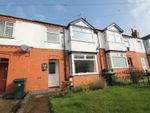 Thumbnail for sale in Winifred Avenue, Earlsdon, Coventry