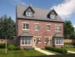 "Thumbnail to rent in ""Hereford"" at Goodwood Drive, Carlisle"