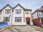 Thumbnail for sale in Carnarvon Road, Southend-On-Sea