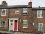 Thumbnail to rent in Buckingham Street, Bishophill, York