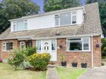 Thumbnail for sale in Twiggs End Close, Locks Heath, Southampton