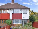Thumbnail for sale in St. Stephens Crescent, Thornton Heath, Norbury, Surrey