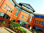 Thumbnail to rent in Gawsworth House, Crewe Business Park, Westmere Drive, Crewe, Cheshire
