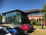 Thumbnail to rent in First Floor Winster House, Lakeside, Chester Business Park, Chester