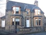 Thumbnail to rent in Braco Street, Keith
