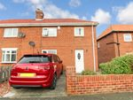 Thumbnail to rent in Derwentwater Road, Newbiggin-By-The-Sea