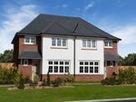 "Thumbnail to rent in ""Ludlow"" at Heol Rufus, Radyr, Cardiff"