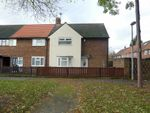 Thumbnail to rent in Brent Avenue, Longhill, Hull, East Riding Of Yorkshire