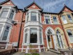 Thumbnail for sale in Woodlands Road, Barry