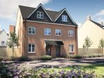 "Thumbnail to rent in ""The Chastleton"" at Winchester Road, Boorley Green, Botley"