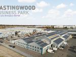 Thumbnail to rent in Hastingwood Business Park, Erdington