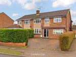 Thumbnail for sale in Sherwood Avenue, St. Albans, Hertfordshire