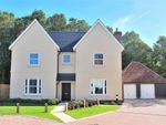 Thumbnail for sale in Old Mill Close, Aythorpe Roding, Dunmow