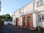 Thumbnail to rent in Glen Road, Sidmouth