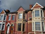 Thumbnail to rent in Gladstone Road, Barry