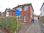 Thumbnail to rent in Moore Road, Mapperley, Nottingham