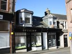 Thumbnail for sale in 16 Tower Street, Rothesay, Isle Of Bute
