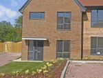 Thumbnail to rent in Steele Close, West Chiltington, West Sussex