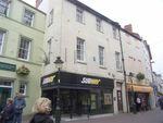 Thumbnail to rent in King Street, Carmarthen