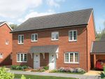 "Thumbnail to rent in ""The Magnolia"" at Silfield Road, Wymondham"