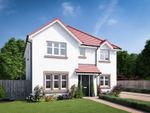 "Thumbnail to rent in ""The Blair"" at Edinburgh Road, Belhaven, Dunbar"